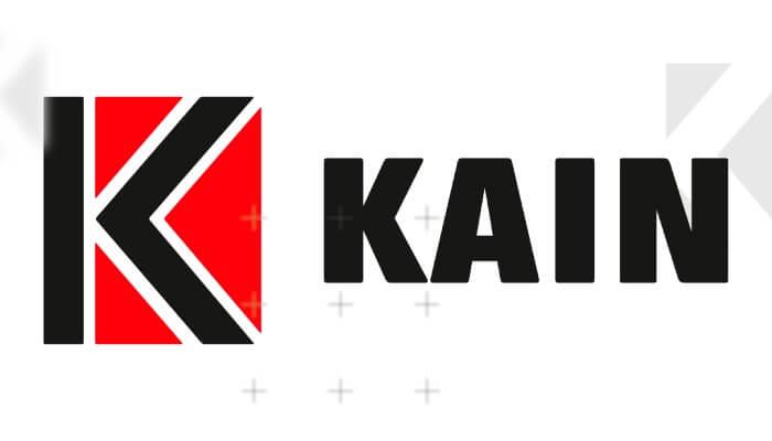 Дизайн фирменного стиля «Kain»
